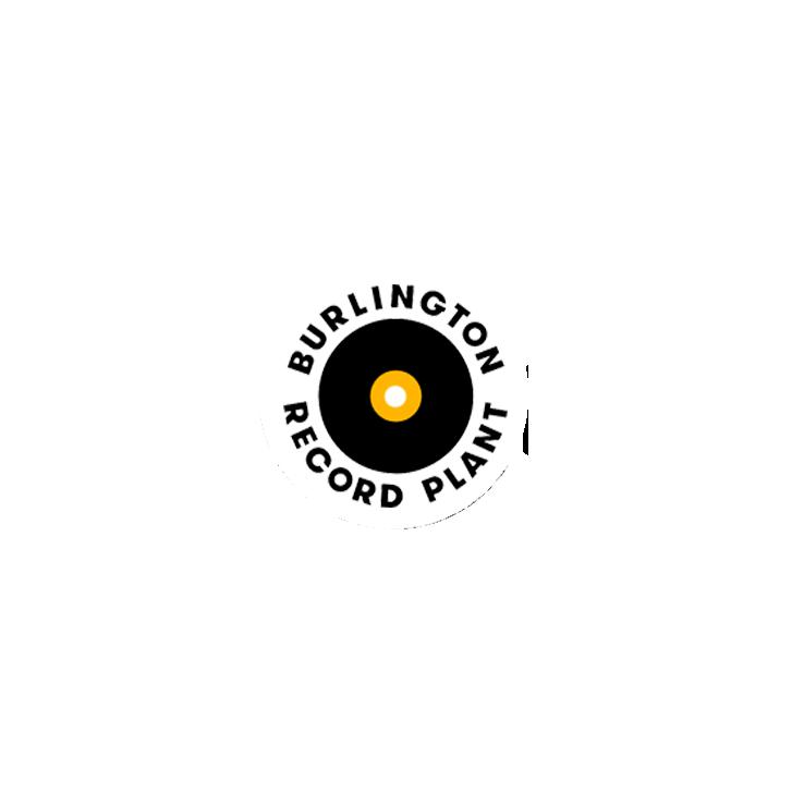 Record Mockup